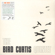 Bird Curtis Quintet, The - The Bird Curtis Quintet