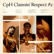 The Boulevard Connection - CpH Claimin' Respect #2 / G.A. (Remix)