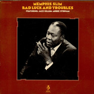 Memphis Slim - Bad Luck And Troubles