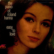 Roland Hanna - Easy To Love