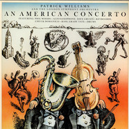 Patrick Williams - An American Concerto