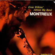 Ernie Wilkins Almost Big Band - Montreux