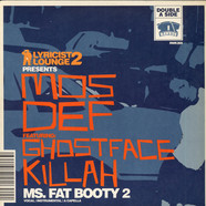 Mos Def / Big Noyd - Ms. Fat Booty 2 / The Grimy Way