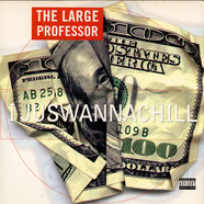 Large Professor - I Juswannachill / Hard! / The Mad Scientist