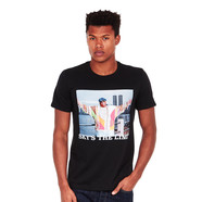 Notorious B.I.G. - Sky's The Limit T-Shirt