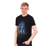 Pink Floyd - Division Bell Drip T-Shirt