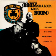 House Of Pain - Shamrocks And Shenanigans (Boom Shalock Lock Boom)