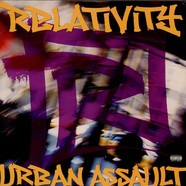 V.A. - Relativity Urban Assault