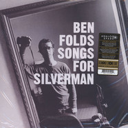 Ben Folds - Songs For Silverman Transculent Green Vinyl Edition
