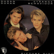 Duran Duran - Strange Behaviour