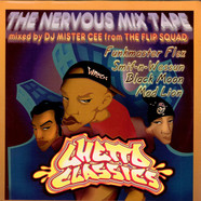 Mister Cee - Ghetto Classics - The Nervous Mixtape