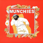 Curly - Munchies Rote Vinyl Edition