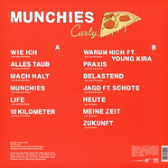 Curly - Munchies