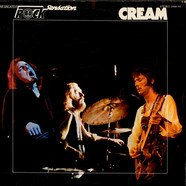 Cream - Rock Sensation