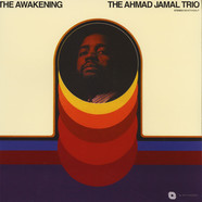 Ahmad Jamal Trio, The - The Awakening