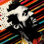 Jimmy Cliff - The Power And The Glory