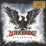 Alter Bridge - Blackbird  (Ltd Solid Red Vinyl)