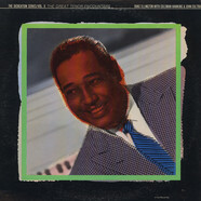 Duke Ellington With Coleman Hawkins & John Coltrane - The Great Tenor Encounters