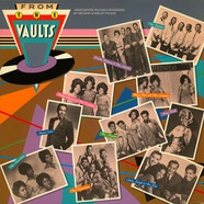 V.A. - From The Vaults