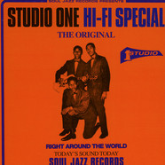 Soul Jazz Records presents - Studio One Hi-Fi Special 7