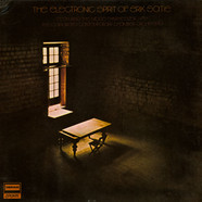 Camarata Contemporary Chamber Group, The - The Electronic Spirit Of Erik Satie Featuring The Moog Synthesizer With The Camarata Contemporary Chamber Orchestra