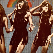 Ike & Tina Turner - What You Hear Is What You Get - Live At Carnegie Hall