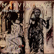 Marvin Gaye - Here, My Dear