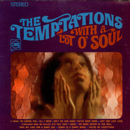 Temptations. The - With A Lot O' Soul
