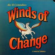 Alec R. Costandinos - OST Winds Of Change - A Musical Fantasy