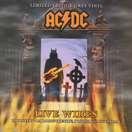 AC/DC - Live Wires - In Concert - Boston 1978