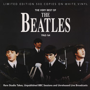 Beatles, The - The Very Best Of The Beatles 1962-64