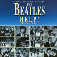 Beatles, The - Help! In Concert