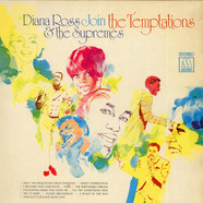 Diana Ross & The Supremes Join The Temptations - Diana Ross & The Supremes Join The Temptations