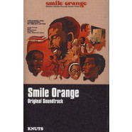 Melba Liston - Ost Smile Orange