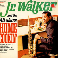 Junior Walker & The All Stars - Home Cookin'