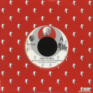Shaun Escoffery - Days Like This (Spinna Vocal Mix BTO Spider 45ed) / BTO Spider Piano Mix