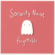 Sorority Noise - Forgettable