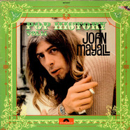 John Mayall - Pop History Vol. 14