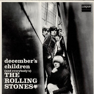 Rolling Stones, The - December´s Children (And Everybody´s)