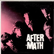 Rolling Stones, The - Aftermath UK