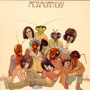 Rolling Stones, The - Metamorphosis