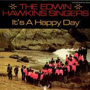 Edwin Hawkins Singers - It's A Happy Day
