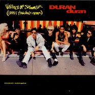 Duran Duran - Violence Of Summer (Love's Taking Over)