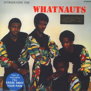 Whatnauts - Introducing The Whatnauts