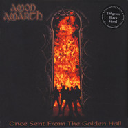Amon Armarth - Once Sent From The Golden Hall