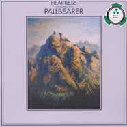 Pallbearer - Heartless Black Vinyl Edition
