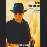 Eric Andersen - Mingle With The Universe: The Worlds Of Lord Byron