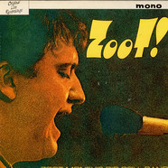Zoot Money's Big Roll Band - Zoot!