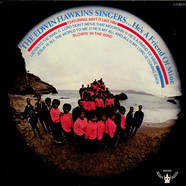 Edwin Hawkins Singers - He's A Friend Of Mine