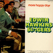 Edwin Hawkins Singers - More Happy Days